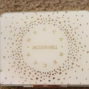 Becca Jaclyn Hill Face Palette